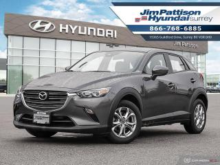 Used 2019 Mazda CX-3 GS for sale in Surrey, BC