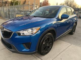 Used 2013 Mazda CX-5 FWD 4DR GX for sale in Hamilton, ON