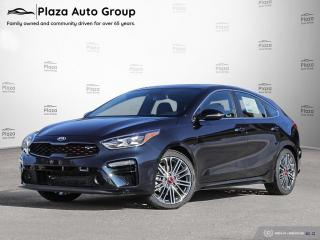 New 2021 Kia Forte5 GT for sale in Bolton, ON
