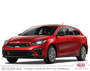 New 2021 Kia Forte (5) GT Limited DCT for sale in Pickering, ON