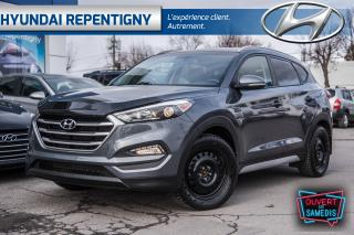 Used 2017 Hyundai Tucson FWD 4dr 2.0L Premium for sale in Repentigny, QC
