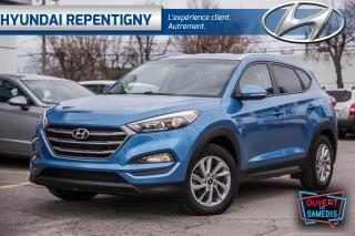 Used 2016 Hyundai Tucson FWD 4dr 2.0L Premium SIEGES CHAUFFANT, BLUETHOOTH for sale in Repentigny, QC