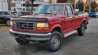 Used 1994 Ford F-250 XL for sale in Abbotsford, BC