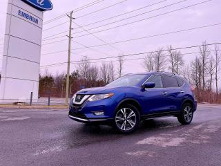 Used 2020 Nissan Rogue SV for sale in Embrun, ON