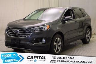 Used 2020 Ford Edge SEL AWD for sale in Regina, SK