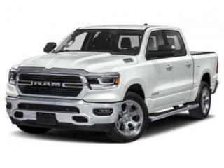New 2021 RAM 1500 Big Horn for sale in Saskatoon, SK