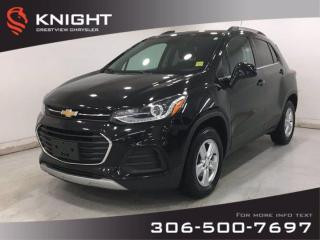 Used 2017 Chevrolet Trax LT AWD for sale in Regina, SK