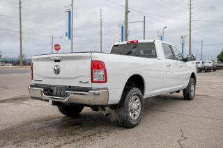 Used 2019 RAM 3500 Big Horn 8 FT BOX/TRAILER TOW MIRRORS for sale in Concord, ON