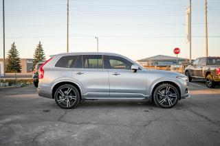 Used 2016 Volvo XC90 T6 R-Design NAVI/ FULL SUNROOF/HEADS UP DISPLAY for sale in Concord, ON