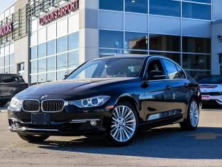 Used 2014 BMW 328xi 328Xdrive for sale in London, ON