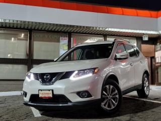 Used 2015 Nissan Rogue SV Sunroof | Heated Seats | Backup Camera for sale in Waterloo, ON