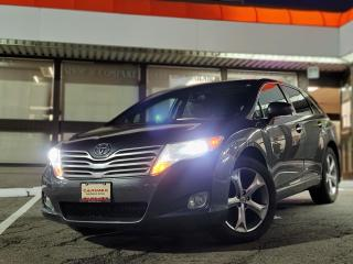 Used 2010 Toyota Venza V6 Sunroof| Leather| Back up Camera for sale in Waterloo, ON