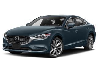 New 2020 Mazda MAZDA6 SIGNATURE for sale in Cobourg, ON