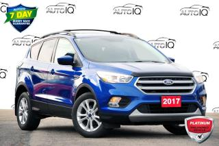 Used 2017 Ford Escape SE | FWD | 1.5L ENGINE | REVERSE CAMERA for sale in Kitchener, ON