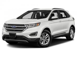 Used 2017 Ford Edge SEL AWD/Navi/Roof/Rear View Camera for sale in St Thomas, ON