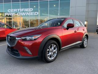 Used 2018 Mazda CX-3 50th Anniversary Edition Auto AWD for sale in York, ON