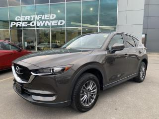 Used 2017 Mazda CX-5 AWD 4dr Auto GS for sale in York, ON