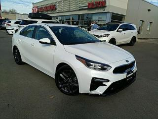 New 2021 Kia Forte EX Premium for sale in Milton, ON