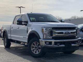 Used 2018 Ford F-250 XLT HEATED SEATS, REVERSE CAMERA for sale in Midland, ON