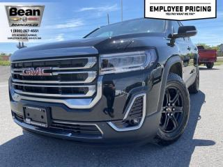 New 2021 GMC Acadia 3.6L V6 AT4 AWD SEVEN PASSENGER SEATING DRIVER CONVENIENCE PACKAGE for sale in Carleton Place, ON