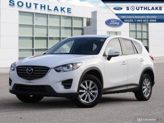 Used 2016 Mazda CX-5 GX AWD|AUTO| for sale in Newmarket, ON