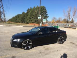Used 2012 Audi S4 Premium for sale in Scarborough, ON