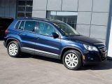 Photo of Navy Blue 2011 Volkswagen Tiguan