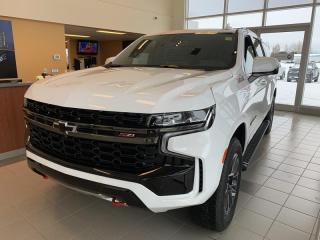 New 2021 Chevrolet Suburban Z71 for sale in Shellbrook, SK