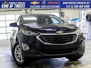 New 2021 Chevrolet Equinox LT for sale in Kindersley, SK