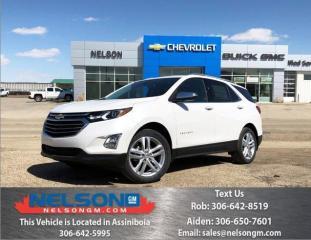 New 2021 Chevrolet Equinox Premier for sale in Avonlea, SK