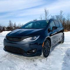 New 2020 Chrysler Pacifica Touring-L for sale in Kapuskasing, ON