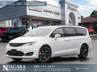 New 2020 Chrysler Pacifica Limited for sale in Niagara Falls, ON