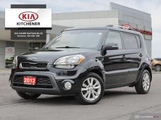 Used 2012 Kia Soul 2.0L 2u 6sp - AS TRADED for sale in Kitchener, ON