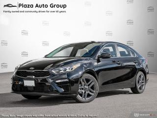 New 2021 Kia Forte EX Premium for sale in Orillia, ON