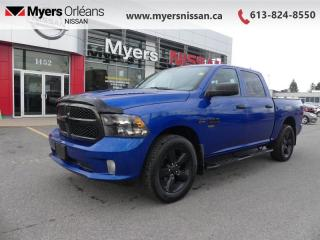 Used 2019 RAM 1500 Classic ST  - $254 B/W for sale in Orleans, ON