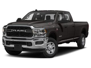 New 2020 RAM 2500 Big Horn for sale in Ottawa, ON