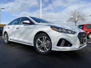 Used 2018 Hyundai Sonata 2.4 Sport for sale in Richmond, BC