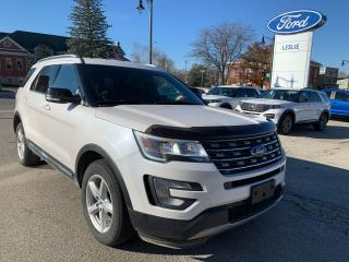 Used 2016 Ford Explorer XLT for sale in Harriston, ON