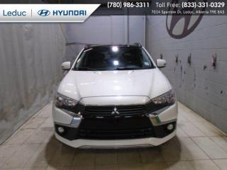 Used 2016 Mitsubishi RVR GT for sale in Leduc, AB