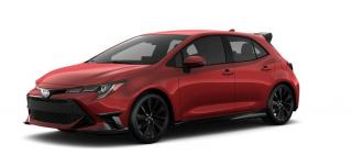 New 2021 Toyota Corolla special edition for sale in Renfrew, ON