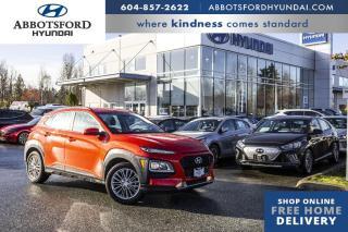 Used 2019 Hyundai KONA 2.0L Preferred AWD  -  Heated Seats - $149 B/W for sale in Abbotsford, BC