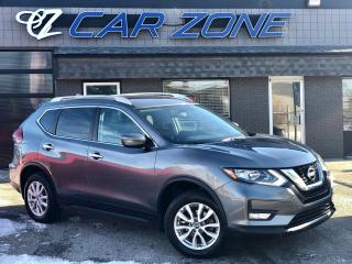 Used 2017 Nissan Rogue SV AWD LOW PAYMENTS!! for sale in Calgary, AB