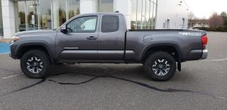 Used 2017 Toyota Tacoma TRD OFF ROAD PACKAGE for sale in New Liskeard, ON