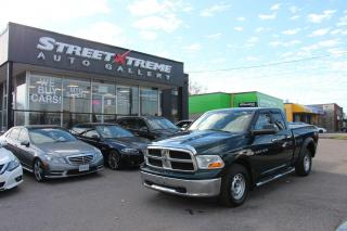 Used 2011 RAM 1500 SLT for sale in Markham, ON