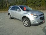 Photo of Silver 2016 Chevrolet Equinox