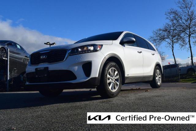 2020 Kia Sorento LX+ AWD