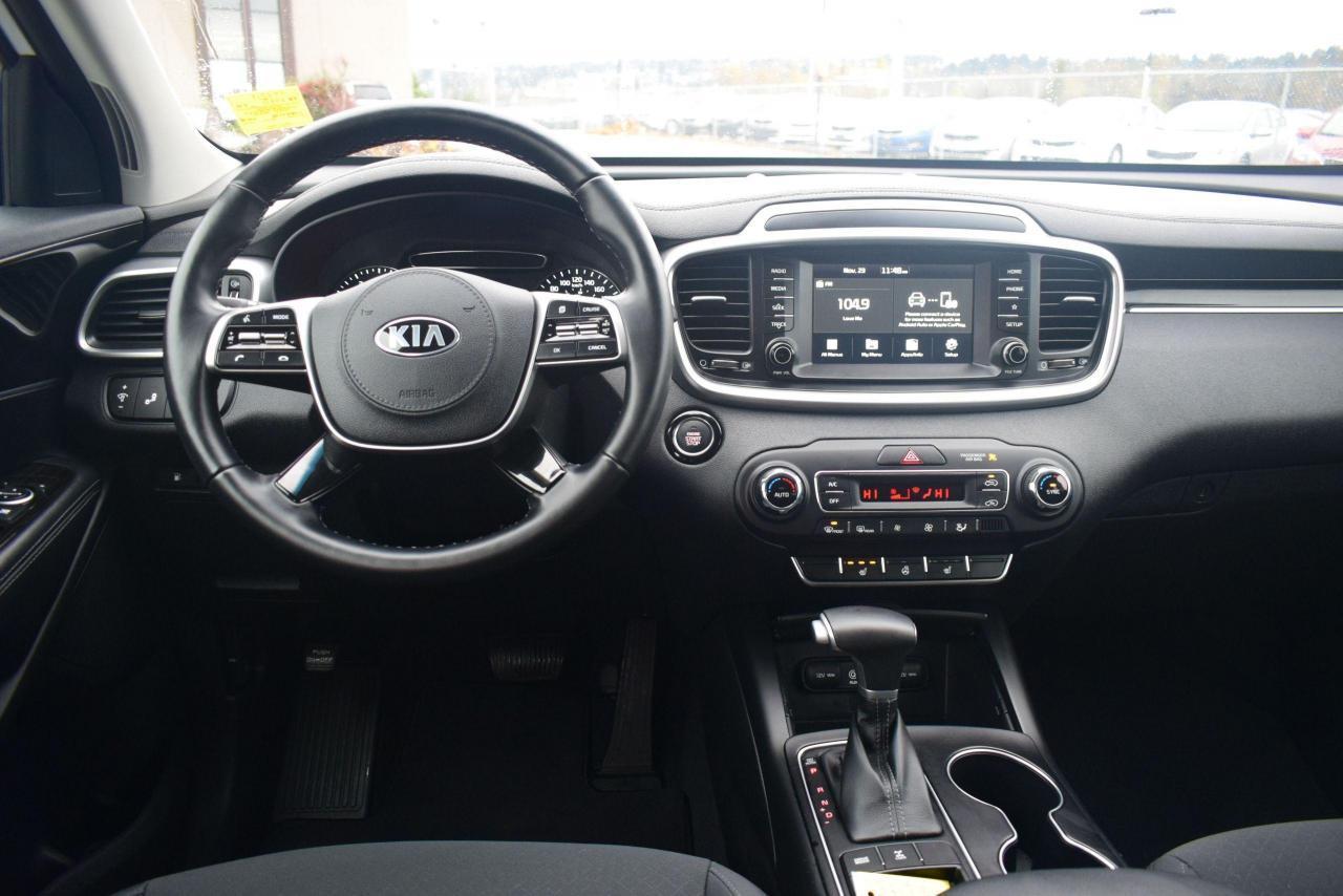 2020 Kia Sorento LX+AWD