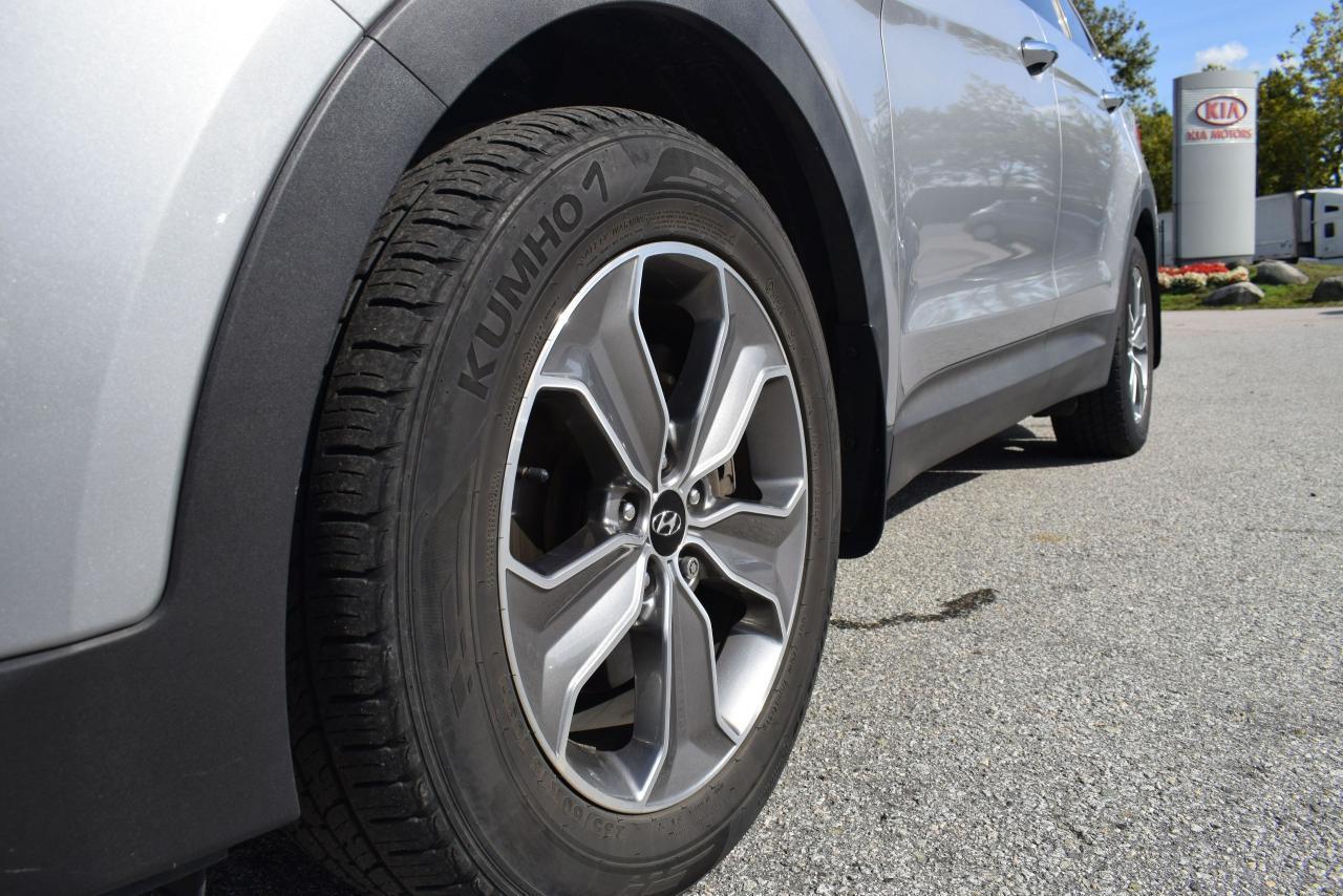 2014 Hyundai Santa Fe XL Premium