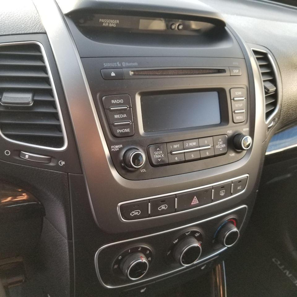 2015 Kia Sorento LX V6