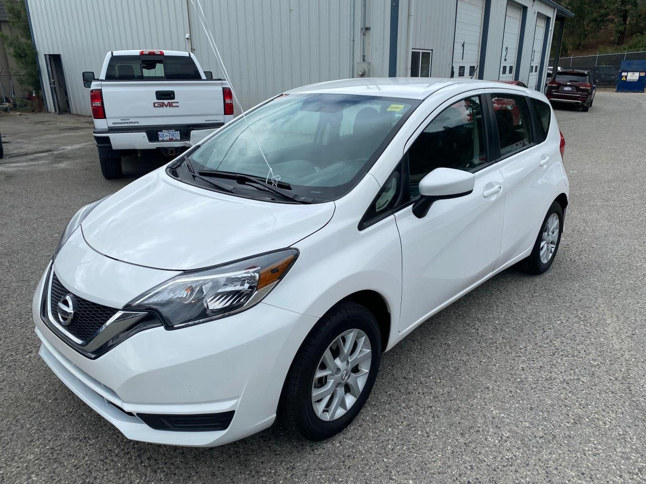 2019 Nissan NOTE
